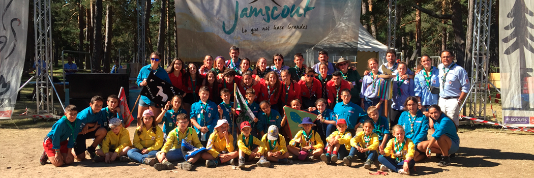 JaMSCout
