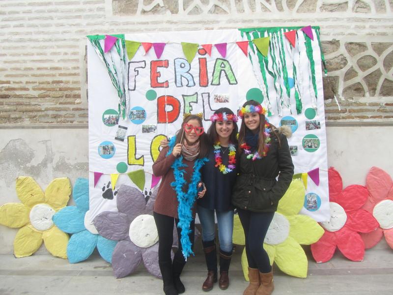 Lobatos - Feria del lobato 24 - 15-16