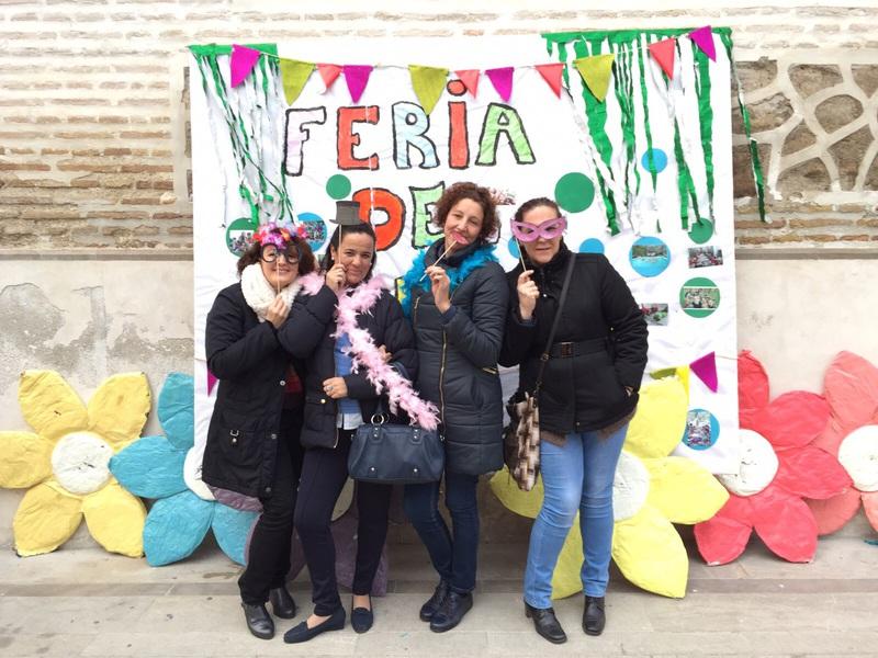 Lobatos - Feria del lobato 26 - 15-16
