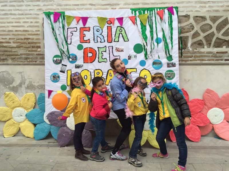 Lobatos - Feria del lobato 27 - 15-16