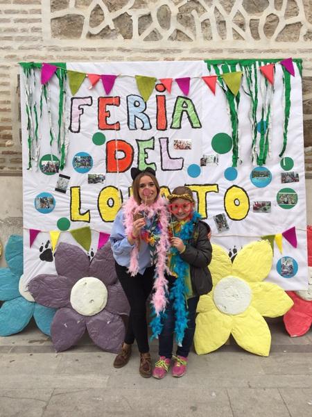 Lobatos - Feria del lobato 28 - 15-16