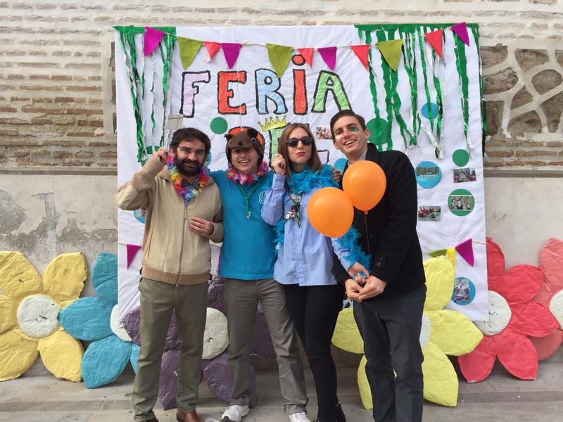 Lobatos - Feria del lobato 30 - 15-16