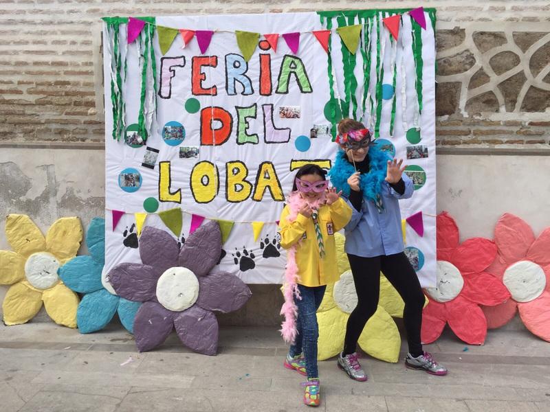 Lobatos - Feria del lobato 31 - 15-16