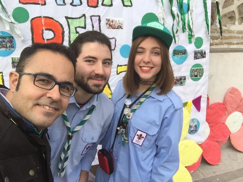 Lobatos - Feria del lobato 33 - 15-16