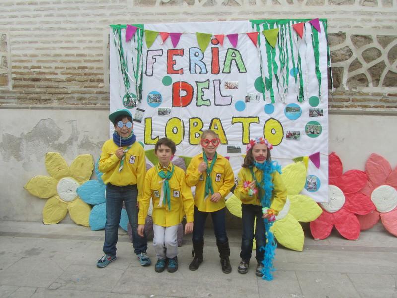 Lobatos - Feria del lobato 37 - 15-16