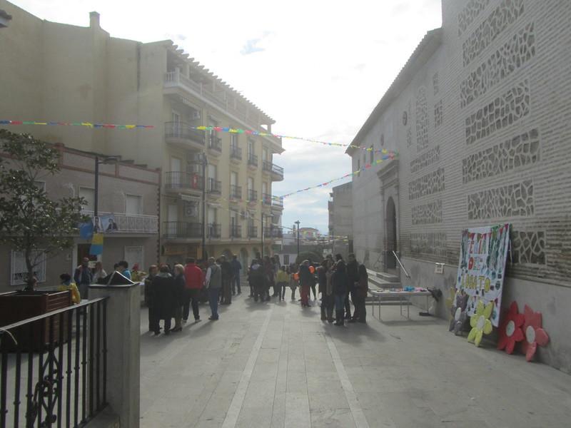 Lobatos - Feria del lobato 4 - 15-16