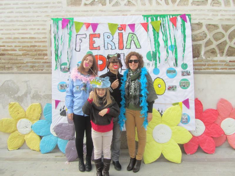 Lobatos - Feria del lobato 41 - 15-16