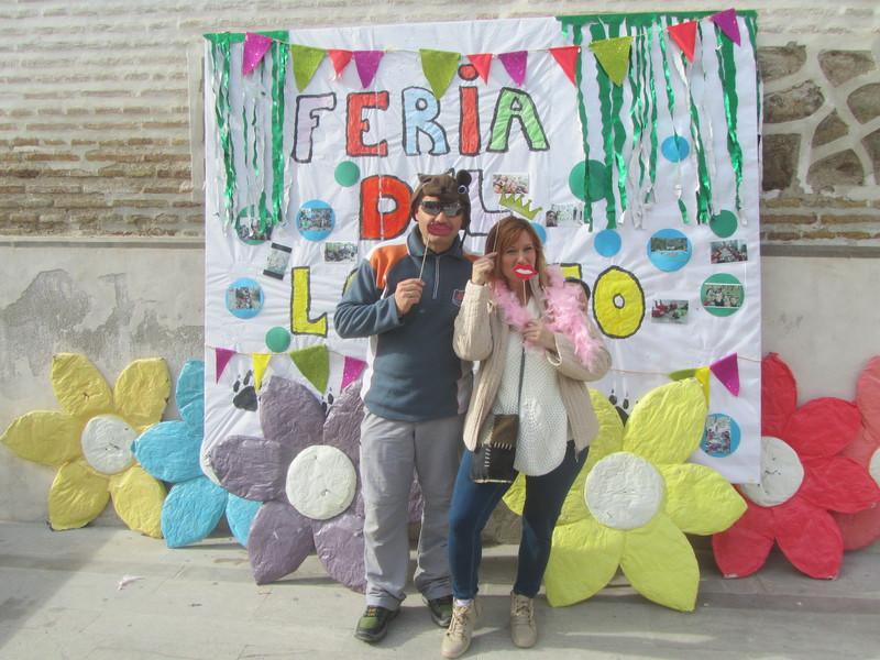 Lobatos - Feria del lobato 45 - 15-16