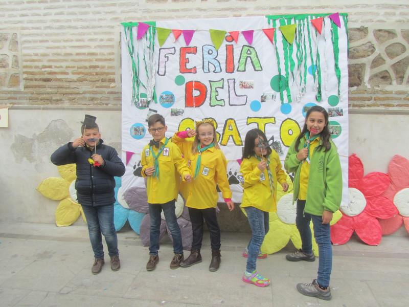 Lobatos - Feria del lobato 48 - 15-16