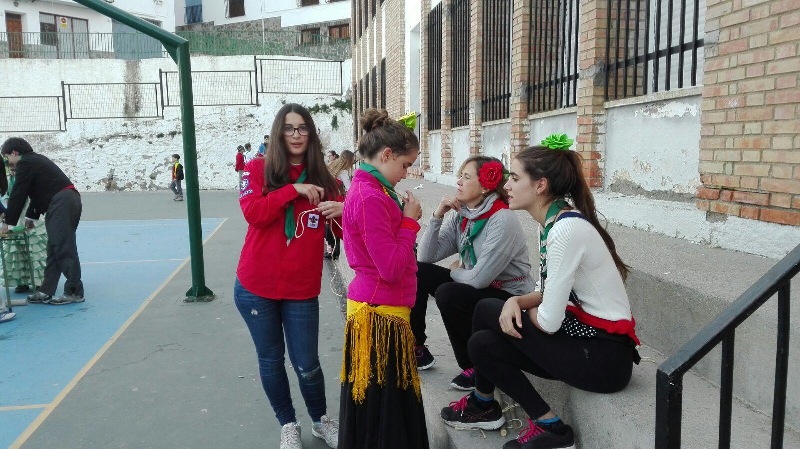 15-16 - Grupo - Campamento de Navidad - 104