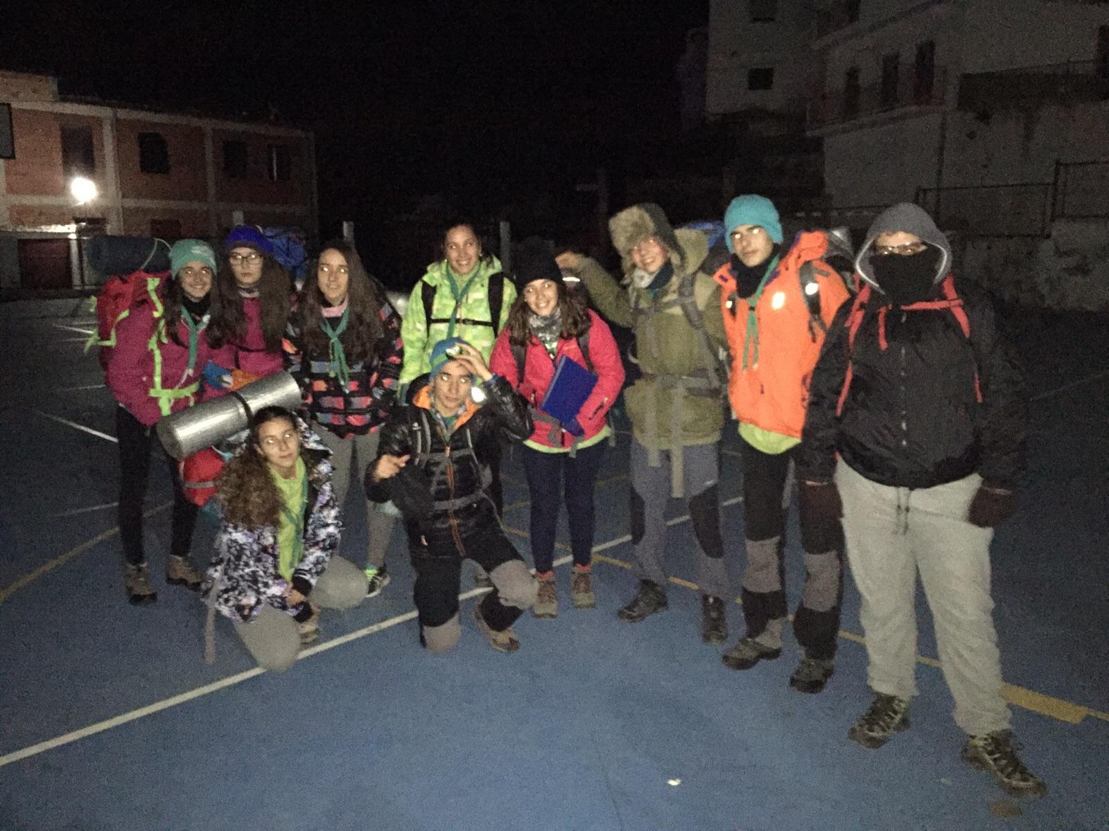 15-16 - Grupo - Campamento de Navidad - 149