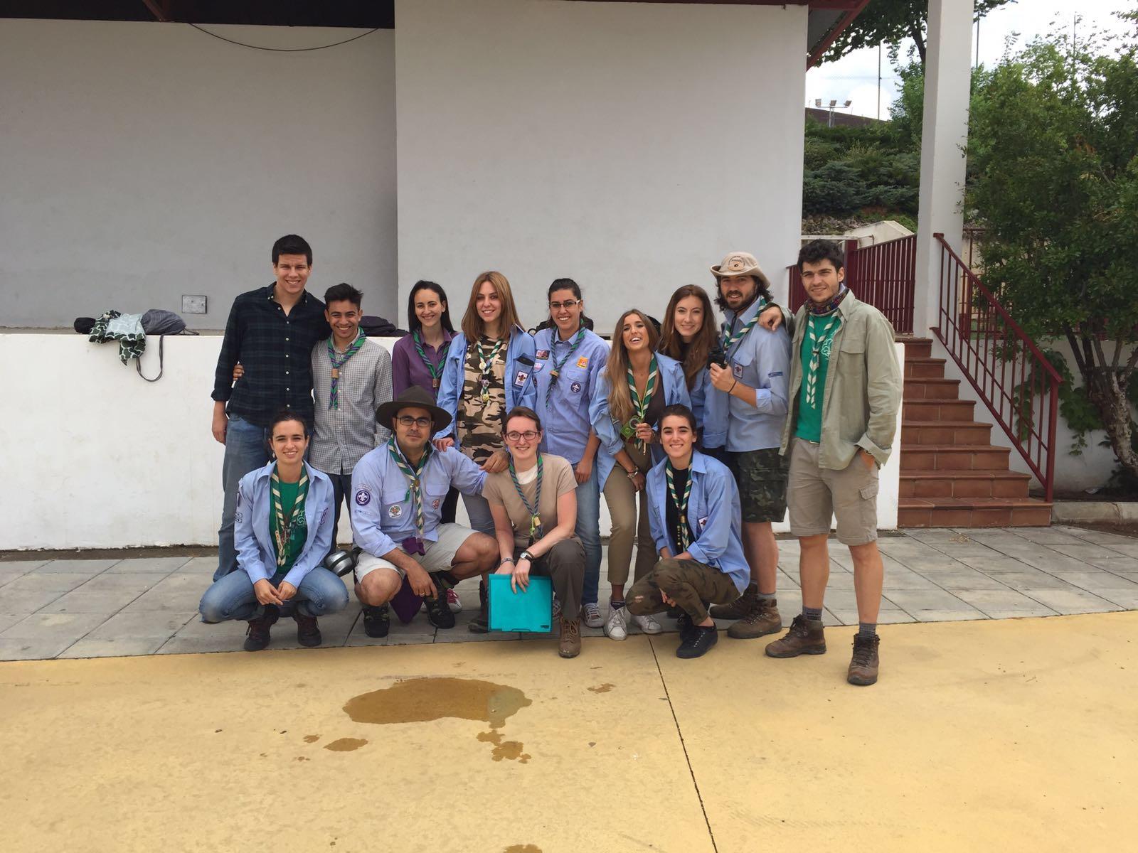 Grupo - Gójar 1 - 15-16
