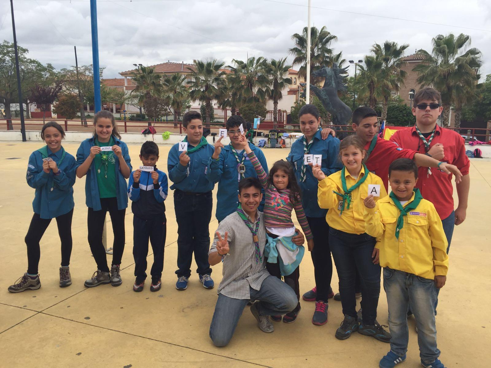 Grupo - Gójar 13 - 15-16