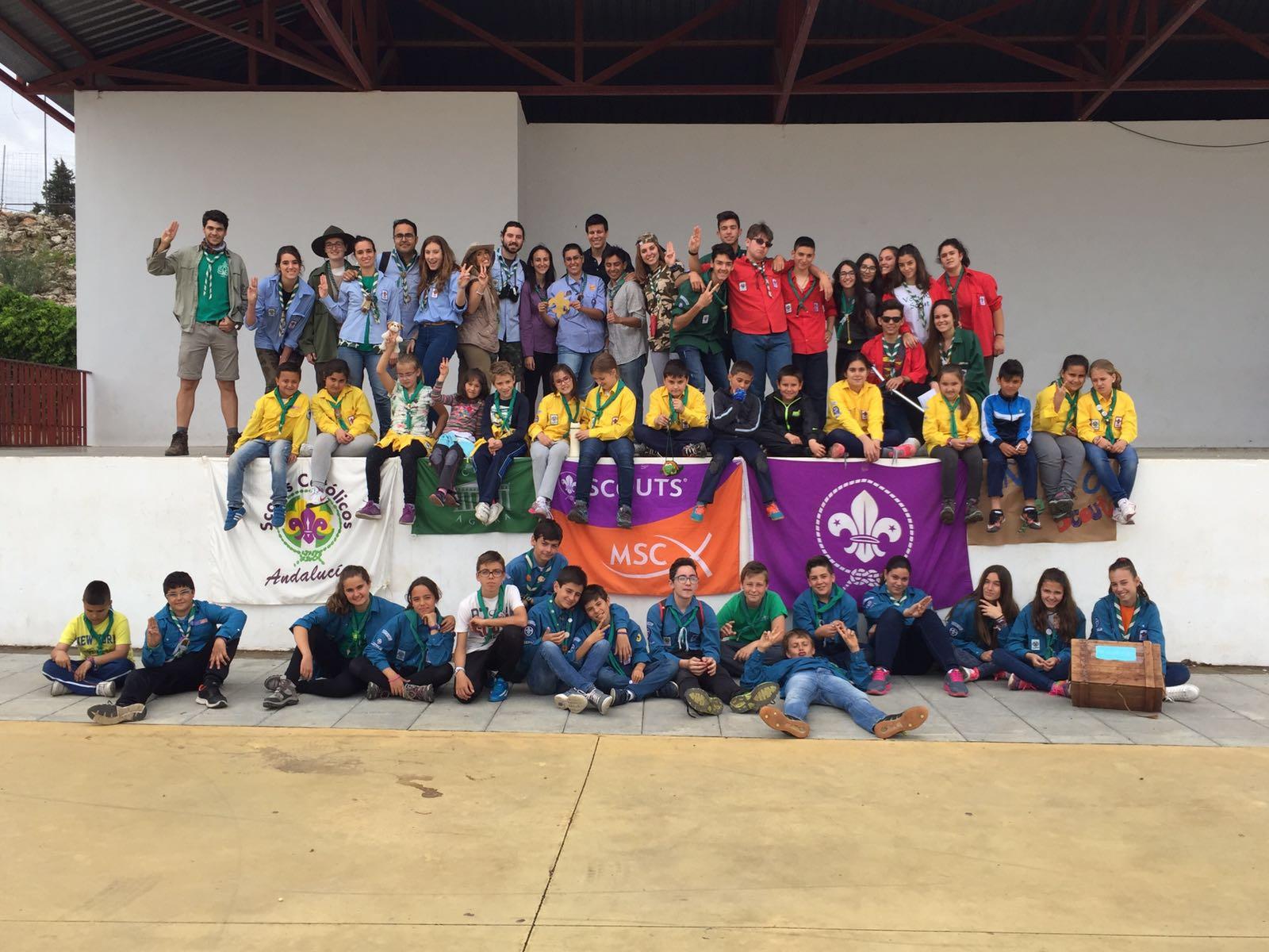 Grupo - Gójar 20 - 15-16