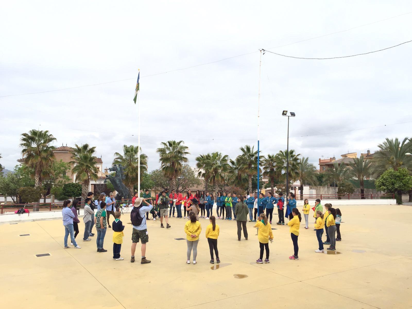 Grupo - Gójar 3 - 15-16