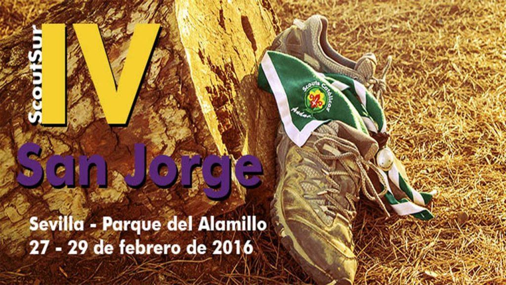 San Jorge Federativo 2016