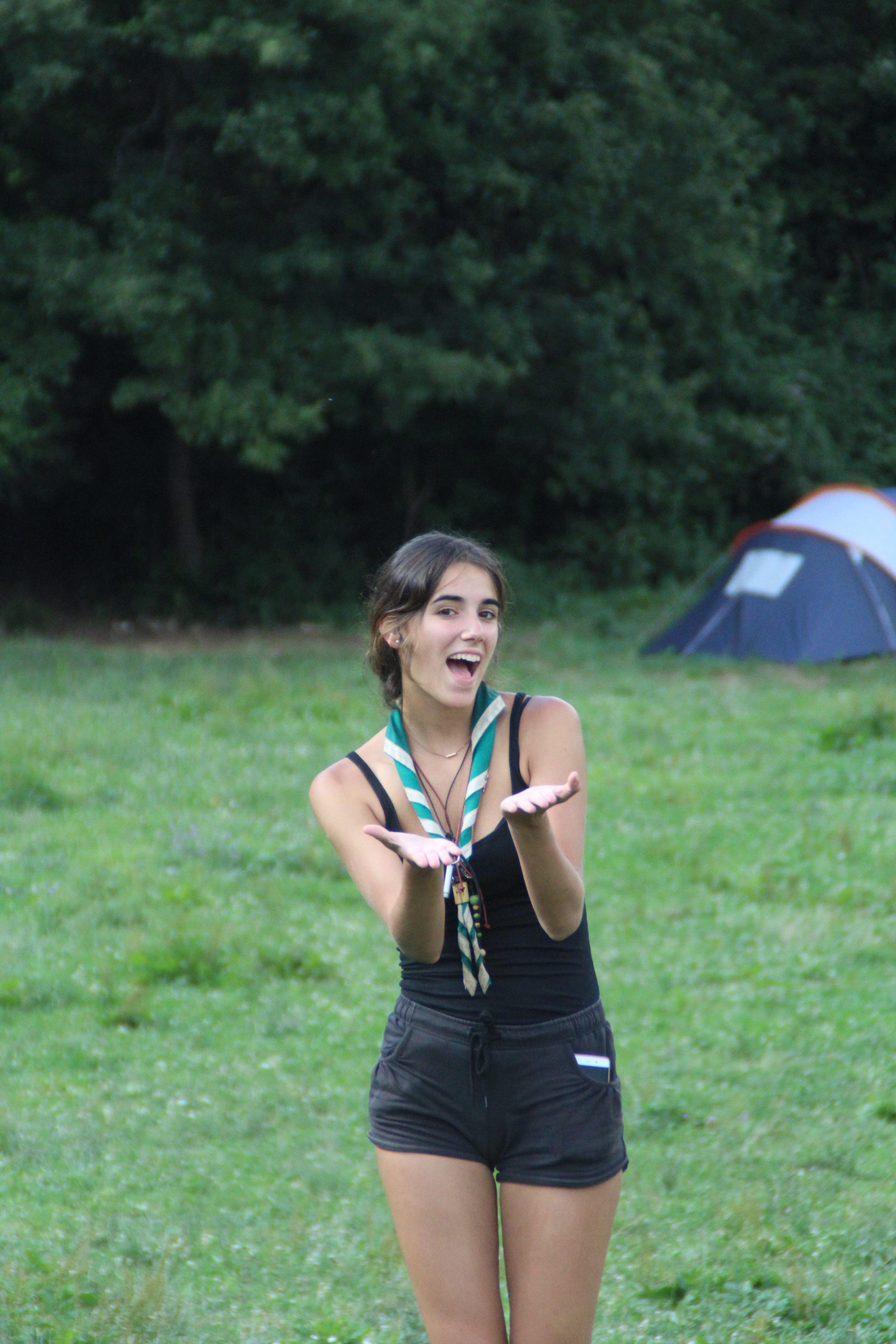 15-16 - Grupo - Campamento de verano - P219