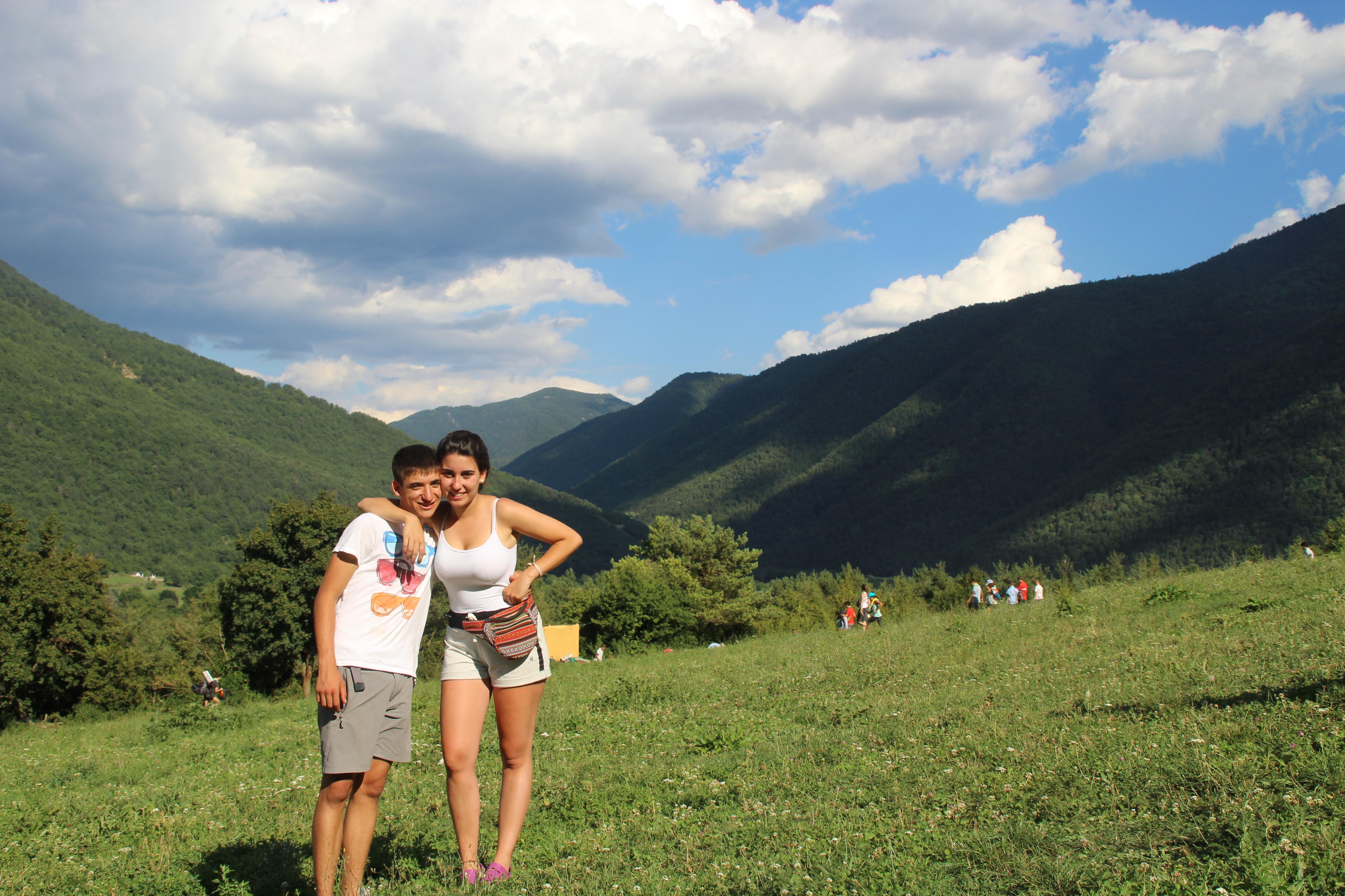 15-16 - Grupo - Campamento de verano - P239