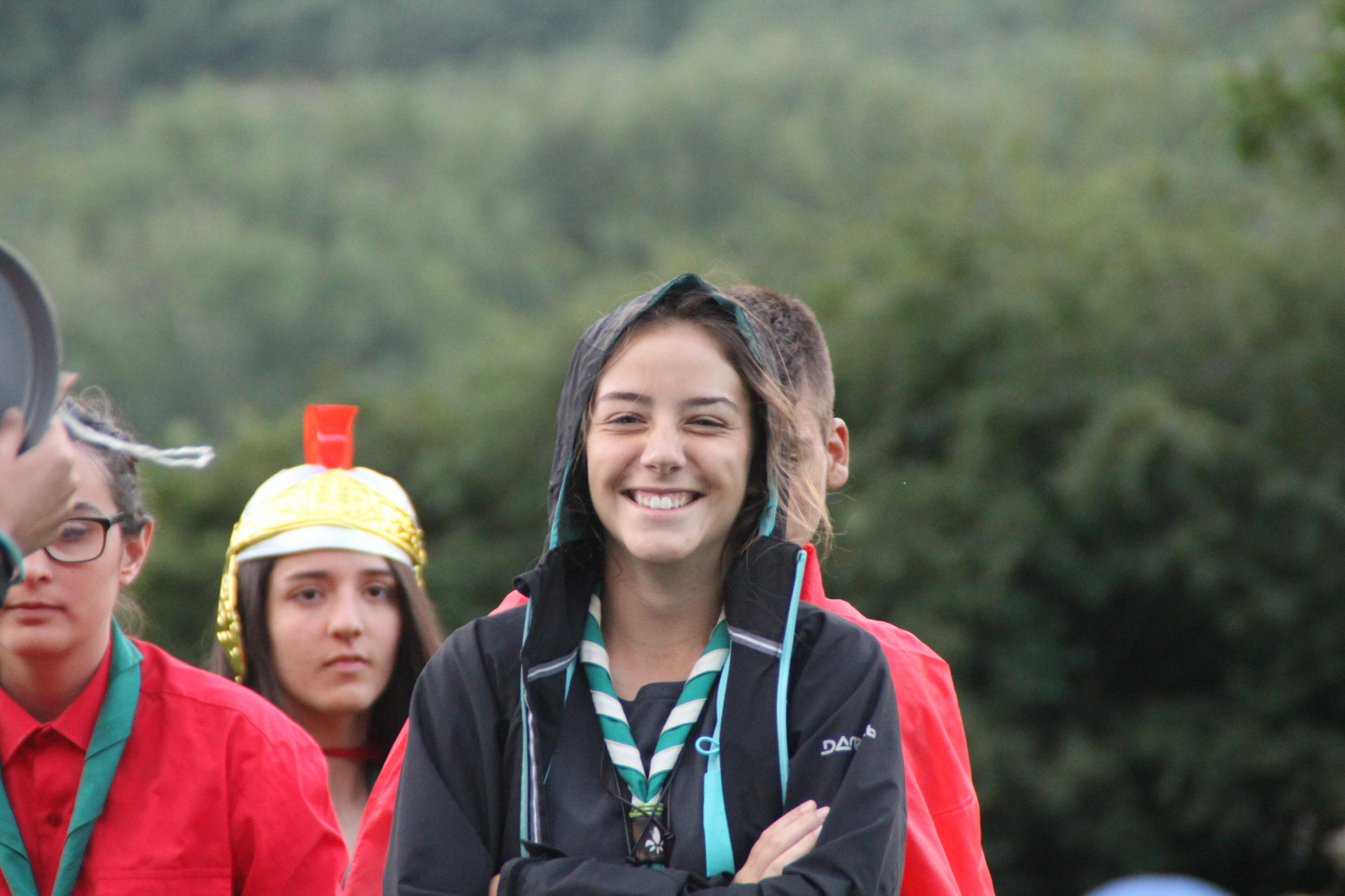 15-16 - Grupo - Campamento de verano - P280