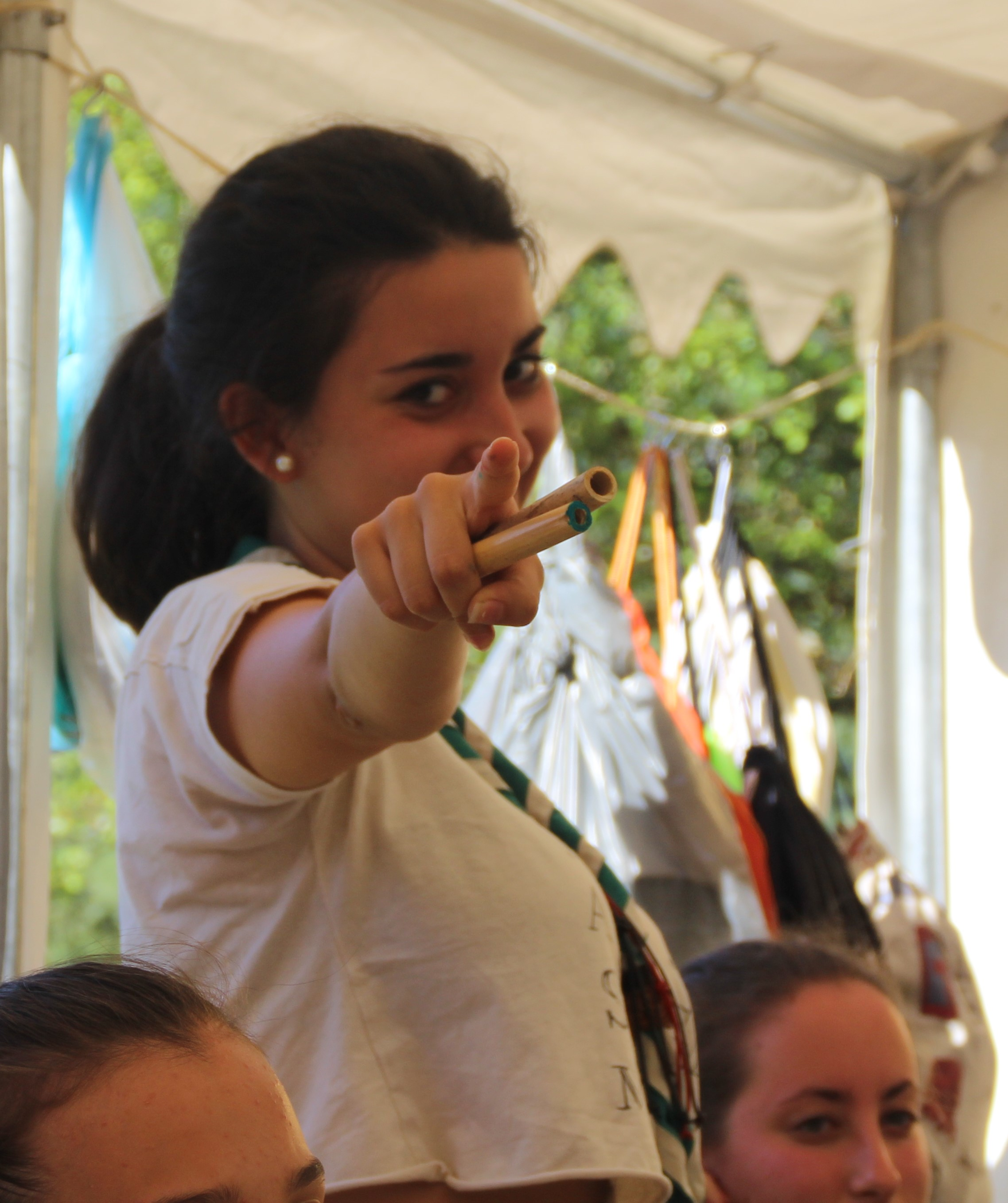 15-16 - Grupo - Campamento de verano - P58